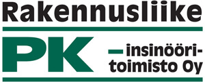 Rakennusliike PK-insinööritoimisto Oy
